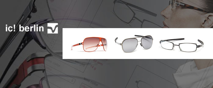 IC Berlin Frames - 2020 Eye Associates Houston and Eyeglass Frames