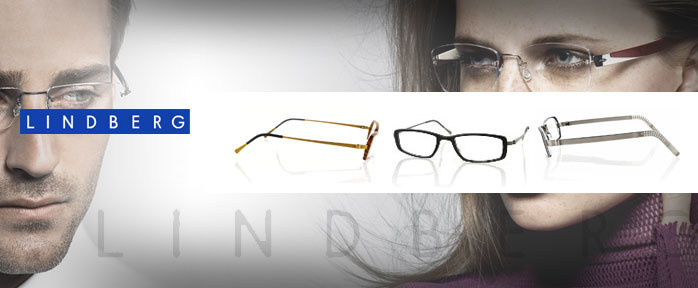 LINDBERG Eyewear - VizioOptic.com - YouTube